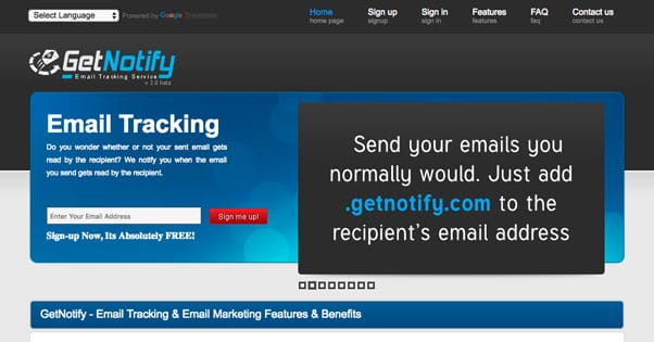 List of Free Alternatives to YesWare to Track Email Opens