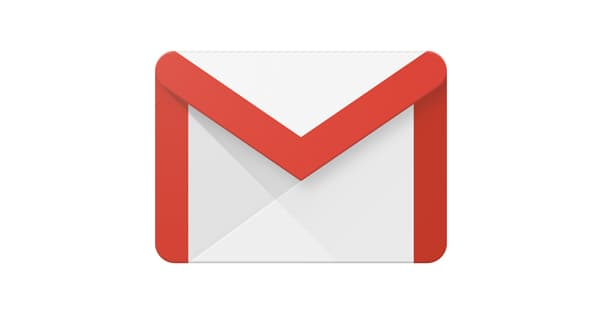 Gmail Illustration