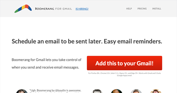 15 Alternatives to SaneBox to Organize Your Email Inbox