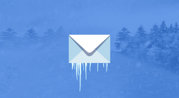 Cold Emailing Illustration