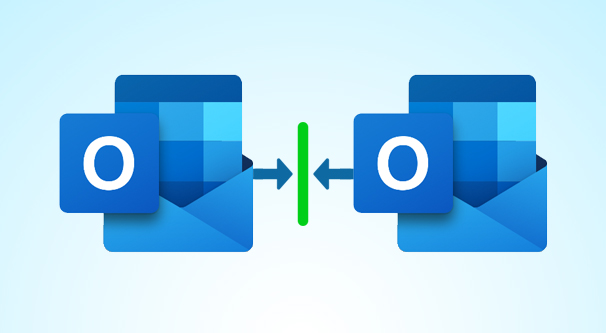 Merging Multiple Outlook Inboxes