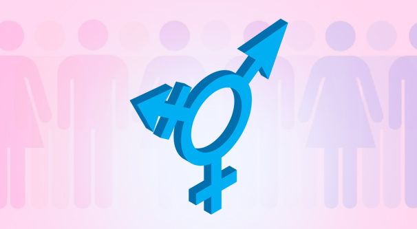 Gender Inclusive Illustration